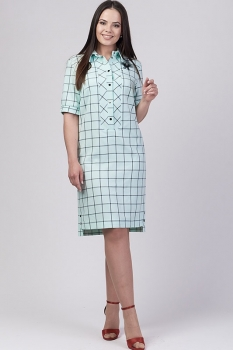 Платье Erika Style 489-3