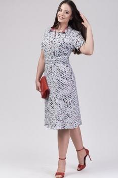Платье Erika Style 494