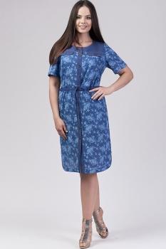 Платье Erika Style 497