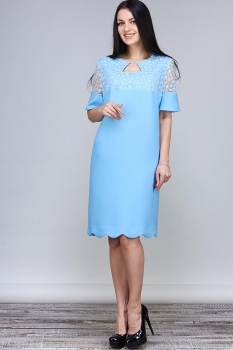 Платье Erika Style 504