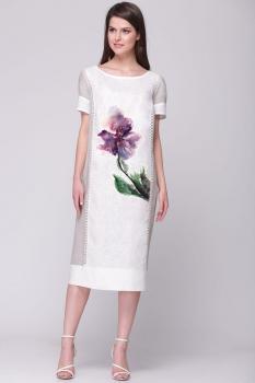 Платье Faufilure 151В-4