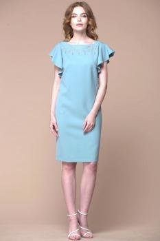 Платье Faufilure 315С-2