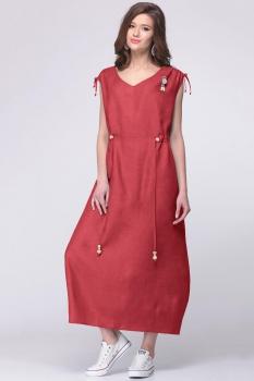 Платье Faufilure 384С-4