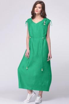 Платье Faufilure 384С-5