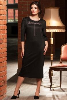 Платье Faufilure 443С черный