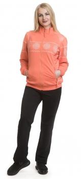 Спортивный костюм For Rest 5429А-3 персик