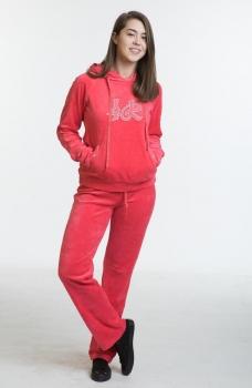 Спортивный костюм For Rest 5490-3 коралл