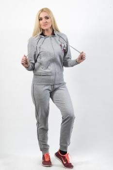 Спортивный костюм For Rest 5843/1 меланж