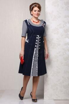 Платье Галеан стиль 255