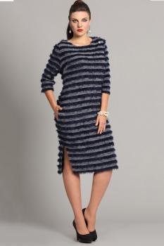 Платье Галеан стиль 544