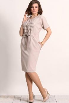Платье Галеан стиль 567-1
