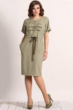 Платье Галеан стиль 567