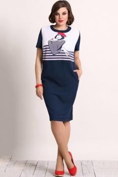 Платье Галеан стиль 570