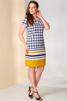 Платье Golden Valley 4266