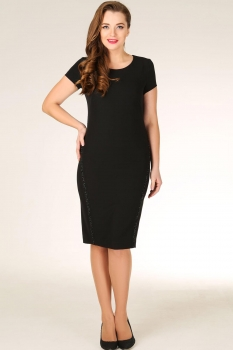 Платье Golden Valley 4347 чёрный