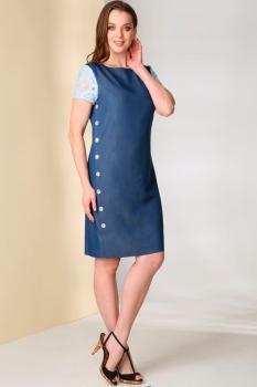 Платье Golden Valley 4356