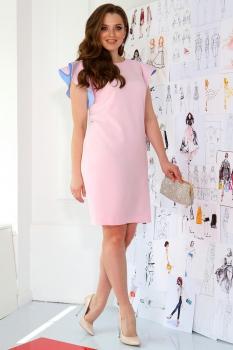 Платье ЮРС 17-689-4