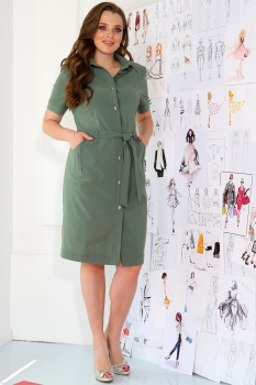 Платье ЮРС 17-722