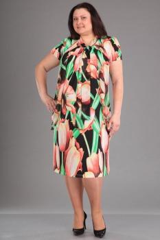Платье Ива 810/1