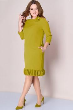 Платье Джерси 1530
