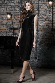 Платье Juanta 2471 чёрный
