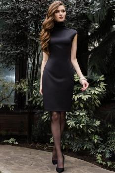 Платье Juanta 2484 чёрный