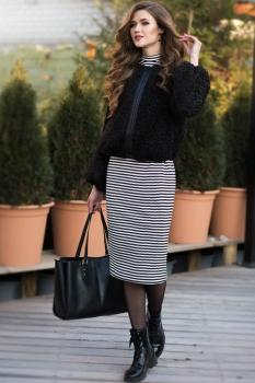 Куртка Juanta 5091 чёрный