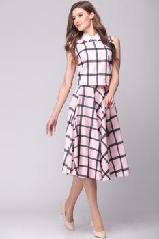 Комплект Juanta 7055 розовый