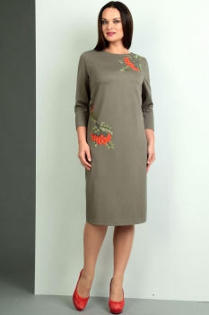 Платье Jurimex 1615