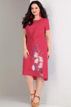 Платье Jurimex 1717-2 Розовый