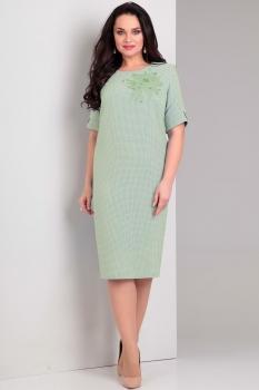 Платье Jurimex 1730 Светло-зеленый