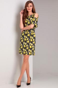 Платье Jurimex 1761 желтый