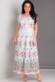 Платье Jurimex 1782 Белый
