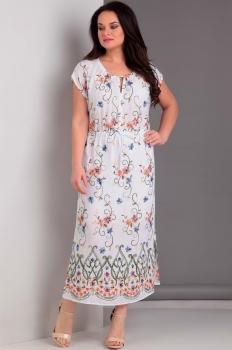 Платье Jurimex 1784 Белый