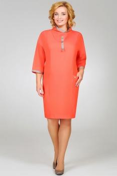 Платье Кокетка и К 365-1