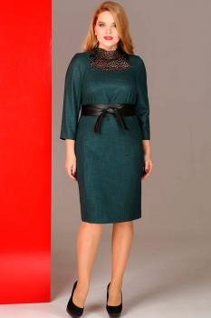 Платье Кокетка и К 417-2