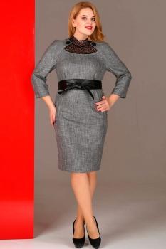 Платье Кокетка и К 417