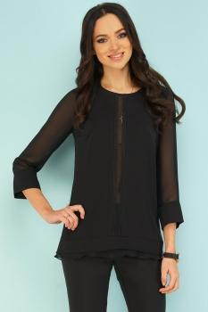 Блузка Lady Secret 093-1 черный
