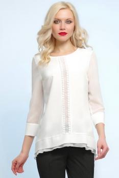 Блузка Lady Secret 093 белый