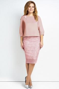 Костюм Lady Secret 1414-1 розовый