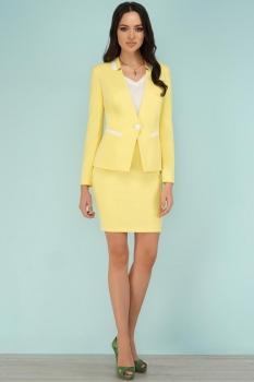 Костюм Lady Secret 1522 желтый