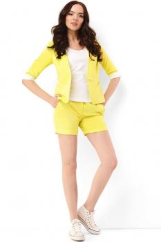 Комплект Lady Secret 2521 желтый