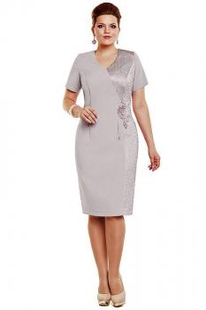 Платье Lady Secret 3117 серый