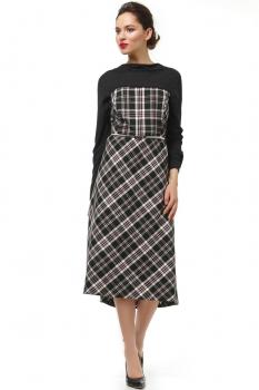 Платье Lady Secret 3144 черный
