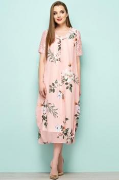 Платье Lady Secret 3171/1-1 розовый
