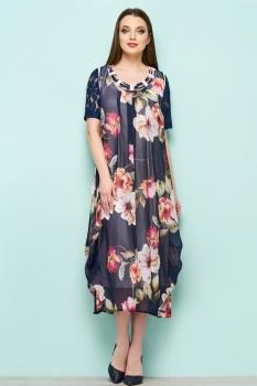 Платье Lady Secret 3171/1 синий