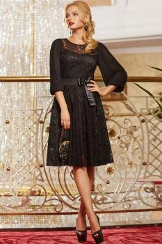 Платье Lady Secret 3316 черный