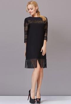 Платье Lady Secret 3330 черный