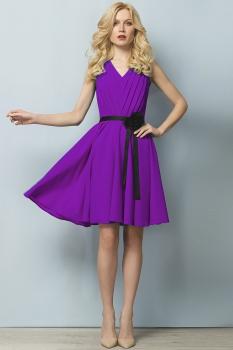 Платье Lady Secret 3363-1 фиолетовый