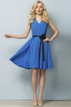 Платье Lady Secret 3363 василек